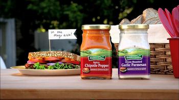 Hidden Valley Sandwich Spread and Dip TV Spot, 'Food Stands' - Thumbnail 9