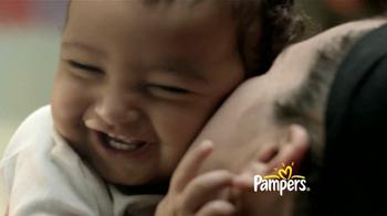 Pampers TV Spot, 'Mañanas' [Spanish] - Thumbnail 9