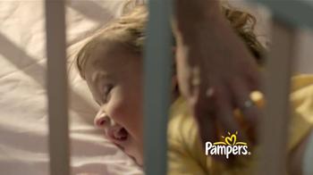 Pampers TV Spot, 'Mañanas' [Spanish] - Thumbnail 3