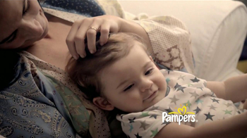 Pampers TV Spot, 'Mañanas' [Spanish] - Thumbnail 5