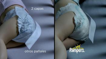 Pampers TV Spot, 'Mañanas' [Spanish] - Thumbnail 6