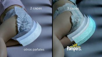 Pampers TV Spot, 'Mañanas' [Spanish] - Thumbnail 7