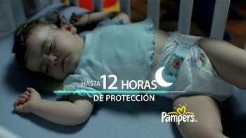 Pampers TV Spot, 'Mañanas' [Spanish] - Thumbnail 8