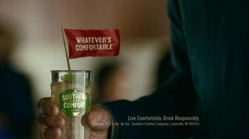 Southern Comfort Lime TV Spot - Thumbnail 9