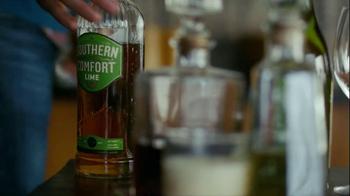 Southern Comfort Lime TV Spot - Thumbnail 2