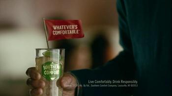 Southern Comfort Lime TV Spot - Thumbnail 8