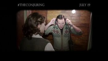 The Conjuring - Alternate Trailer 14