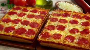 Little Caesars Deep, Deep Dish Pizza TV Spot [Spanish] - Thumbnail 2