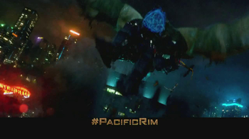 Pacific Rim - 4404 commercial airings