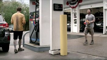 Chase Freedom TV Spot, 'Fuel More than Your Car' - 2092 commercial airings