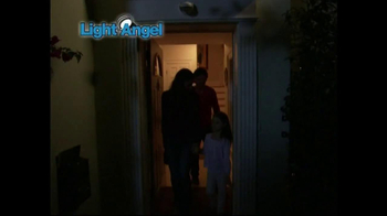 Light Angel TV Spot Featuring Anthony Sulivan - Thumbnail 3
