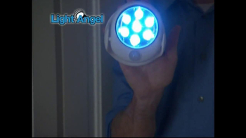 Light Angel TV Spot Featuring Anthony Sulivan - Thumbnail 4