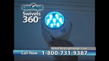 Light Angel TV Spot Featuring Anthony Sulivan - Thumbnail 6