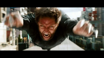 The Wolverine - Alternate Trailer 5