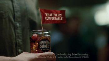Southern Comfort Cherry TV Spot