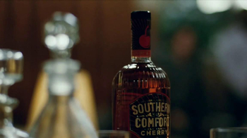 Southern Comfort Cherry TV Spot - Thumbnail 1