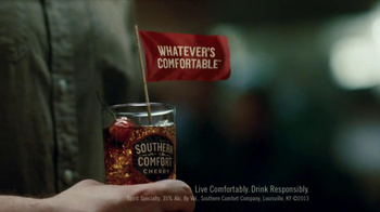 Southern Comfort Cherry TV Spot - Thumbnail 8