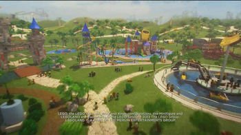 LEGOLAND Florida TV Spot, 'Play Your Part' - Thumbnail 10