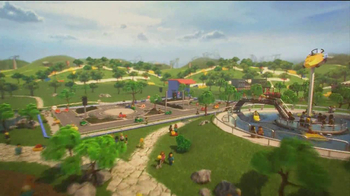 LEGOLAND Florida TV Spot, 'Play Your Part' - Thumbnail 2
