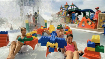 LEGOLAND Florida TV Spot, 'Play Your Part'