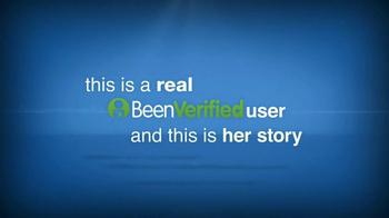 BeenVerified TV Spot, 'Testimonial' - Thumbnail 2