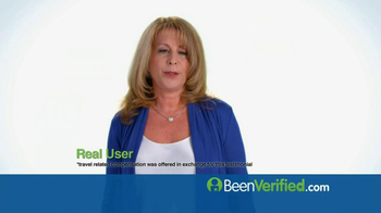 BeenVerified TV Spot, 'Testimonial' - Thumbnail 8