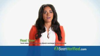 BeenVerified TV Spot, 'Testimonial'