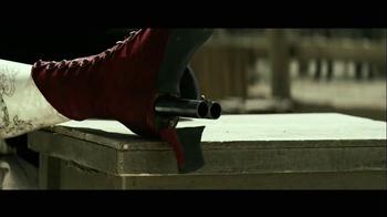 The Lone Ranger - Alternate Trailer 49
