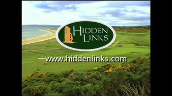 Hidden Links TV Spot 'Royal Dornoch' - Thumbnail 10