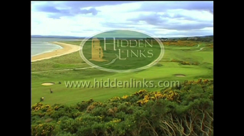 Hidden Links TV Spot 'Royal Dornoch' - Thumbnail 9