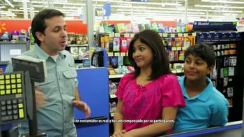 Walmart TV Spot, 'Yolanda' [Spanish] - Thumbnail 9