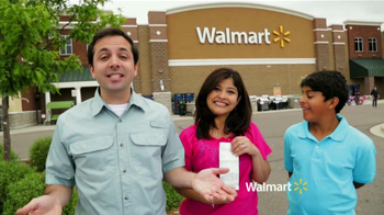 Walmart TV Spot, 'Yolanda' [Spanish] - Thumbnail 1