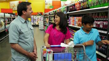 Walmart TV Spot, 'Yolanda' [Spanish] - Thumbnail 4