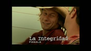 La Fundación para una Vida Mejor TV Spot, 'La Integridad' [Spanish] - Thumbnail 9