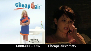 CheapOair TV Spot, 'Three Taps' - Thumbnail 6