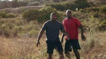 Reebok ATV19 TV Spot Featuring Demarcus Ware, Rampage Jackson - Thumbnail 8