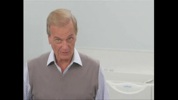 Safe Step TV Spot, 'Praises' Featuring Pat Boone