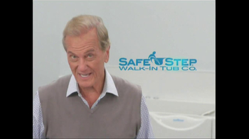 Safe Step TV Spot, 'Praises' Featuring Pat Boone - Thumbnail 2
