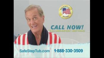 Safe Step TV Spot, 'Praises' Featuring Pat Boone - Thumbnail 9