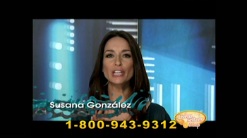 Livera Seltzer TV Spot, 'Fibra' Con Susana González [Spanish] - Thumbnail 2