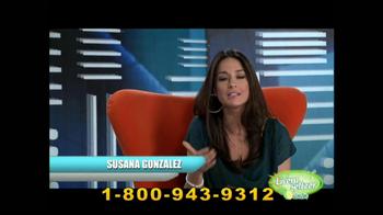Livera Seltzer TV Spot, 'Fibra' Con Susana González [Spanish] - Thumbnail 4