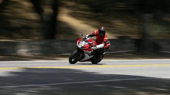 Suzuki 50 Years Strong Anniversary Celebration TV Spot, 'Motorcycles' - Thumbnail 2