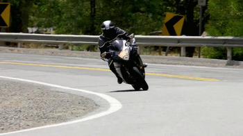 Suzuki 50 Years Strong Anniversary Celebration TV Spot, 'Motorcycles'