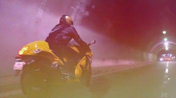 Suzuki 50 Years Strong Anniversary Celebration TV Spot, 'Motorcycles' - Thumbnail 5