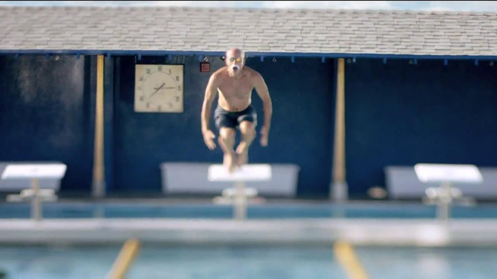 Rite Aid TV Commercial, 'Diving Board'