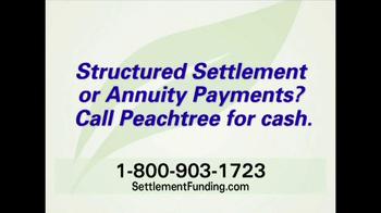 Peachtree Financial TV Spot, 'Bag of Money' - Thumbnail 3