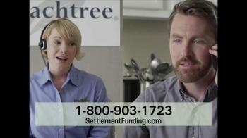 Peachtree Financial TV Spot, 'Bag of Money' - Thumbnail 4