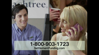 Peachtree Financial TV Spot, 'Bag of Money' - Thumbnail 8