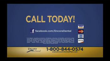Encore Dental TV Spot For Important News - Thumbnail 10