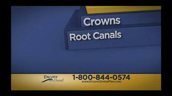 Encore Dental TV Spot For Important News - Thumbnail 5